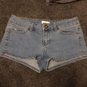 O'Neill Shorts - Light wash O'neil Jean shorts